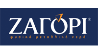 Zagori Water Logo